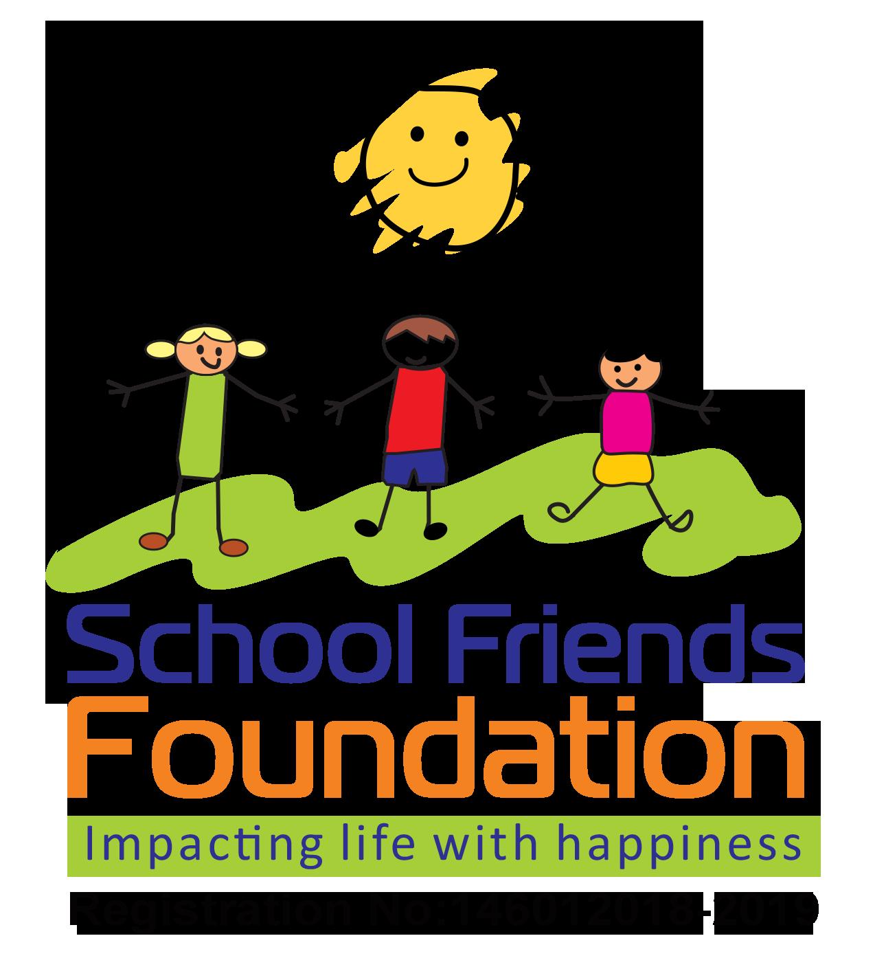 Donation | School Friends Foundation